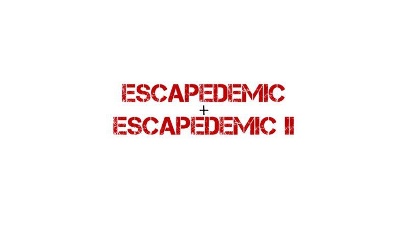 Escapedemic Bundle