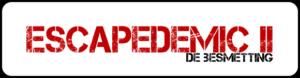 logo escapedemic2 online escape room