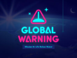 product Global Warning