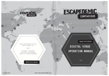 escape room voor thuis