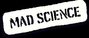 logo mad science